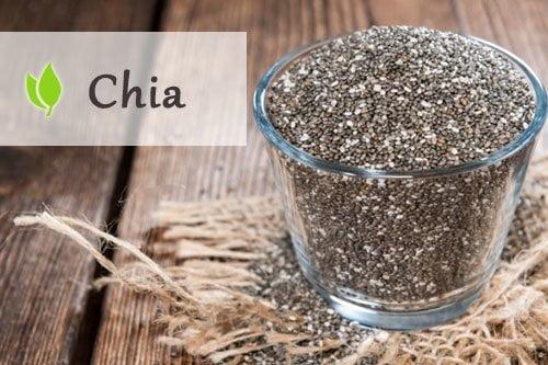 Chia - co to jest?