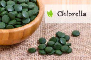 Chlorella - korzyści dla zdrowia i skuteczna walka ze smogiem
