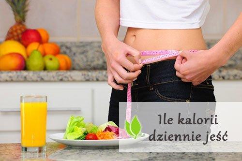, , , a może więcej? Ile kalorii jeść, by schudnąć?