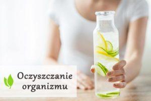 10 produktow ktore oczyszczaja organizm