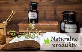 Naturalne produkty, które przedłużają młodość