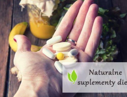 Naturalne suplementy diety – jak je wybrać?