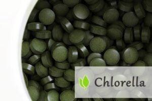 Chlorella: od kuracji przeciwstarzeniowej po detoks