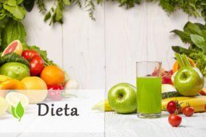 Dieta dla zdrowej skóry