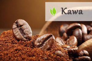 Kawa - leczenicze właściwości i wpływ na urodę
