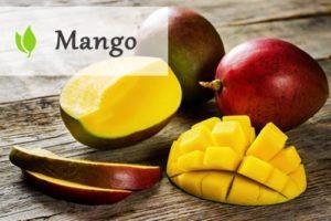 Mango - powody, dla których warto go jeść