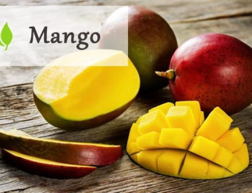 Mango – powody, dla których warto go jeść