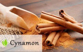 Cynamon - właściwości lecznicze i zastosowanie