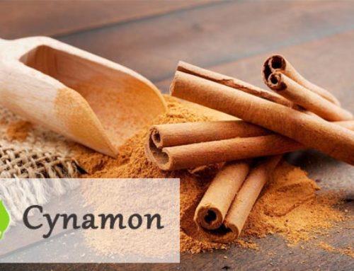 Cynamon – właściwości lecznicze i zastosowanie