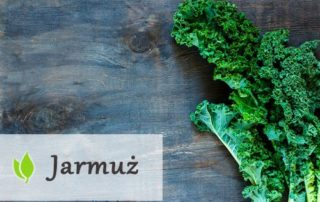 Jarmuż - bomba witaminowa wśród warzyw