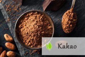 Kakao i jego zaskakujące właściwości