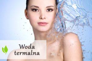 Woda termalna - właściwości zdrowotne z wnętrza ziemi