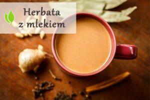 Herbata z mlekiem - czy bawarka jest zdrowa?