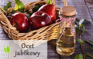 Ocet jabłkowy - niezwykłe właściwości lecznicze