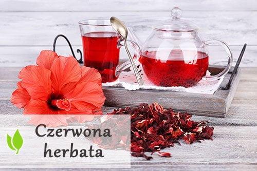 Czerwona herbata - czy działa tylko na odchudzanie?