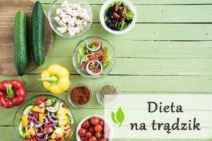 Dieta na trądzik - co jeść, a czego unikać?