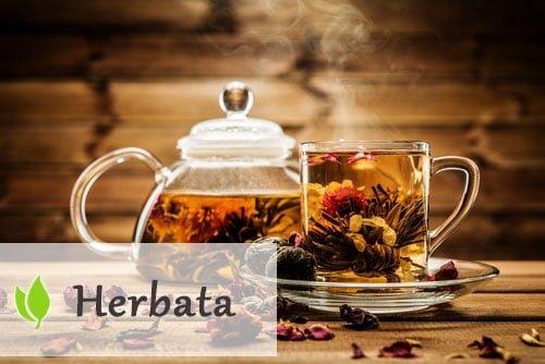 Herbata - właściwości, z których warto korzystać