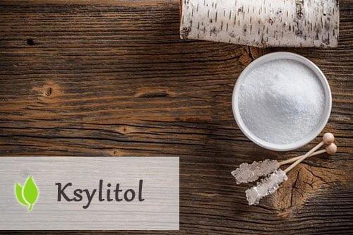 Ksylitol - co warto wiedzieć o cukrze brzozowym?