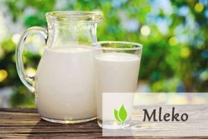 Mleko - czy warto je pić?