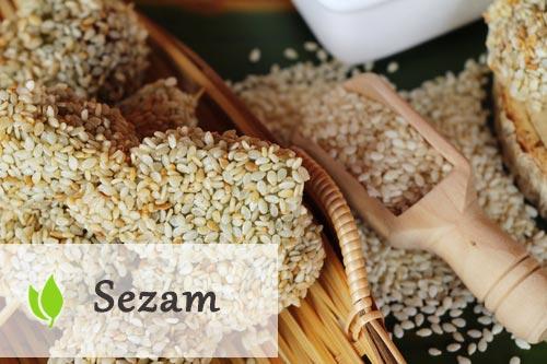 Sezam - właściwości i zastosowanie