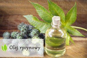 Olej rycynowy - właściwości i zastosowanie
