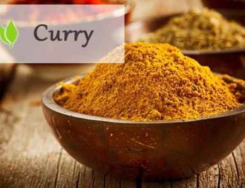 Curry – właściwości i zastosowanie
