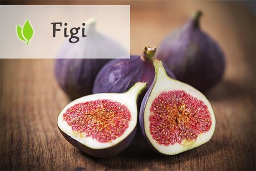 Figi- powody, dla których warto je jeść