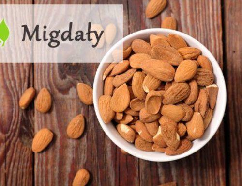 Migdały – właściwości i zastosowanie
