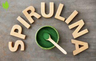 Spirulina - 8 powodów, aby przyjmować ją każdego dnia