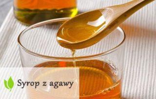 Syrop z agawy - spożywać czy nie?