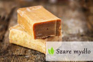 Szare mydło - do czego warto je stosować?