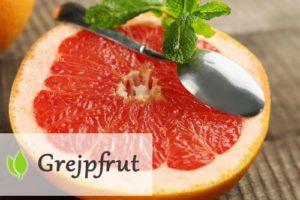 Grejpfrut - właściwości, dla których warto go jeść