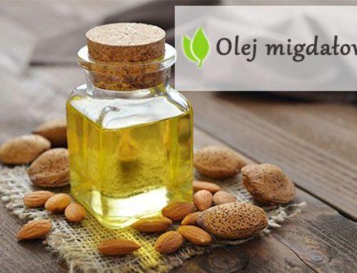 Olejek migdałowy – właściwości pielęgnacyjne