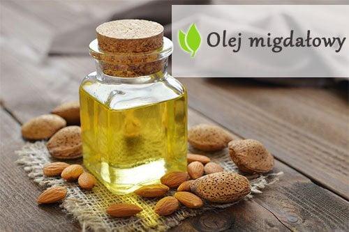 Olejek migdałowy - właściwości pielęgnacyjne