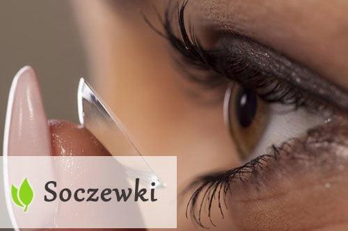Soczewki kontaktowe - co warto o nich wiedzieć?