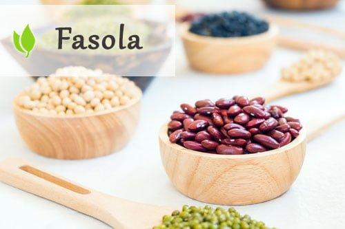 Fasola - powody, dla których warto ją jeść