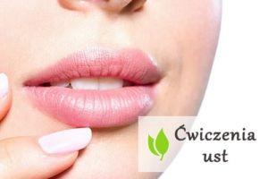 Ćwiczenia ust - czyli jak sprawić by były jędrne?