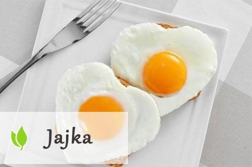 Jajka - co w sobie kryją?