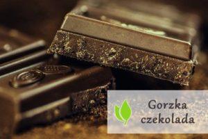 Gorzka czekolada - dlaczego warto ją jeść?