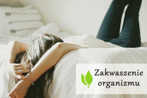 Jakie produkty zakwaszają organizm?