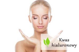 Kwas hialuronowy - właściwości i zastosowanie