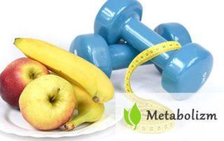 Jakie produkty spowalniają metabolizm?