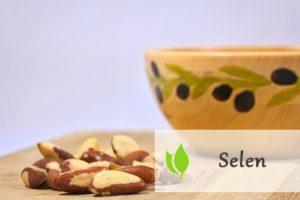 Selen - źródła, nadmiar i niedobór
