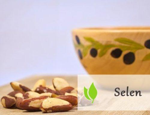 Selen – źródła, nadmiar i niedobór