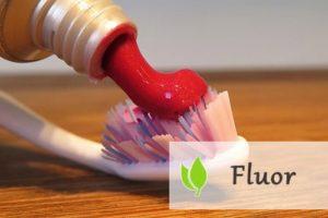 Fluor - czy szkodzi naszemu zdrowiu?