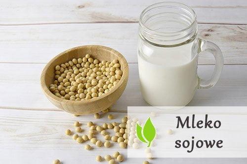 Mleko sojowe - czy naprawdę jest zdrowe?