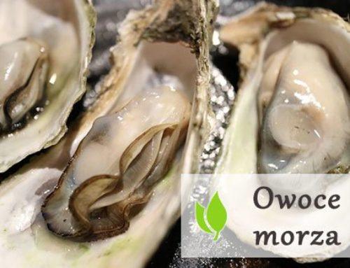 Owoce morza – dlaczego warto je jeść?