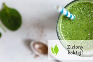Zielony koktajl i jego fenomen