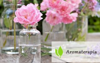 Aromaterapia - na czym polega?