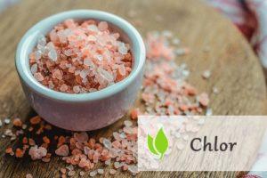 Chlor - jak wpływa na nasze zdrowie?